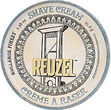 Parfumuri și produse cosmetice Cremă pentru bărbierit - Reuzel Shave Cream