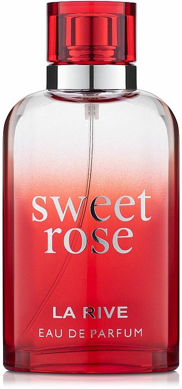 La Rive Sweet Rose - Apă de parfum