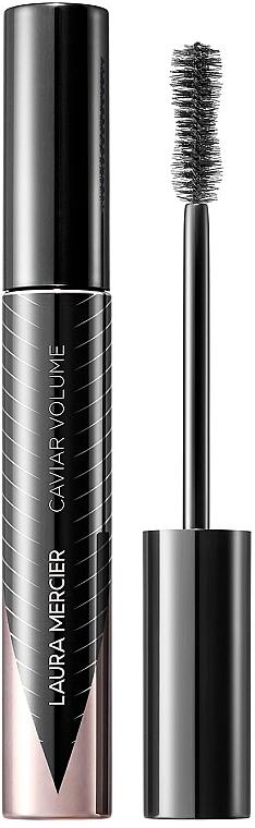 Rimel pentru volumul genelor - Laura Mercier Caviar Volume Panoramic Mascara