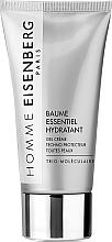 Parfumuri și produse cosmetice Balsam pentru față - Jose Eisenberg Homme Essential Moisturising Balm