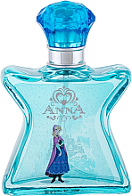 Parfumuri și produse cosmetice Disney Frozen Anna - Apă de toaletă