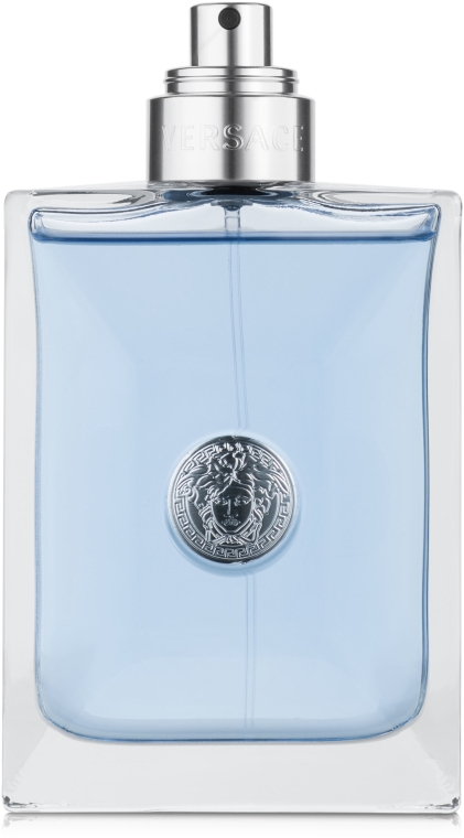Versace Versace Pour Homme - Apă de toaletă (tester fără capac) — Imagine N1