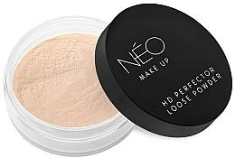 Parfumuri și produse cosmetice Pudră de față - NEO Make Up HD Perfector Loose Powder