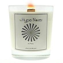 Parfumuri și produse cosmetice Lumânare parfumată - The Hype Noses Art Plastique