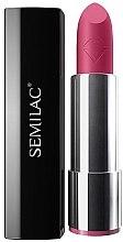 Parfumuri și produse cosmetice Ruj de buze - Semilac Classy Lips Lipstick