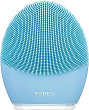 Parfumuri și produse cosmetice Perie de curățare și masaj pentru față - Foreo Luna 3 for for Combination Skin