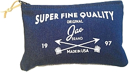 Parfumuri și produse cosmetice Trusă cosmetică - Jao Brand Dopp Kit Bag