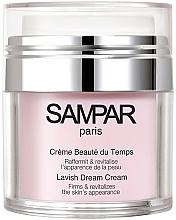 Parfumuri și produse cosmetice Cremă anti-îmbătrânire pentru față - Sampar Lavish Dream Cream