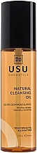 Parfumuri și produse cosmetice Demachiant - Usu Cosmetics Natural Cleansing Oil