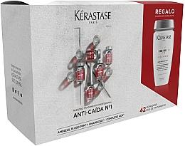 Set - Kerastase Specifique Aminexil (shm/250ml+ampoule/42x6ml) — Imagine N1