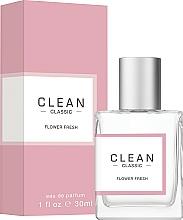 Parfumuri și produse cosmetice Clean Classic Flower Fresh - Apă de parfum