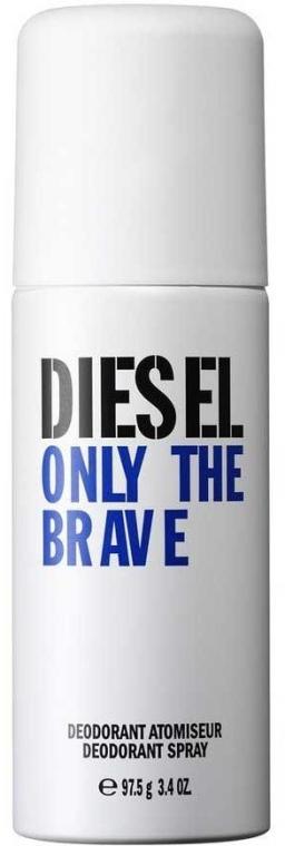 Diesel Only The Brave - Deodorant — Imagine N1