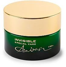 Parfumuri și produse cosmetice Cremă detoxifiantă pentru ten gras și combinat - Ambasz Aromatherapeutic Invisible Special Care Cream