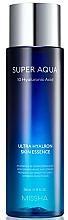 Parfumuri și produse cosmetice Esență hidratantă pentru față - Missha Super Aqua Ultra Hyalron Skin Essence
