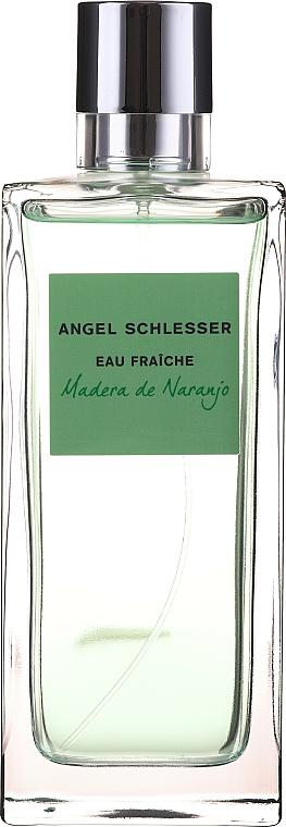 Angel Schlesser Madera de Naranjo - Apă de toaletă — Imagine N1