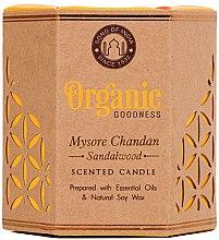 Parfumuri și produse cosmetice Lumânare aromatică - Song of India Scented Candle