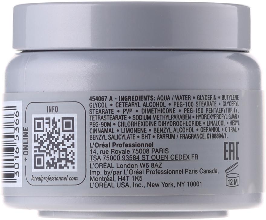 Pastă de modelare a părului - L'Oreal Professionnel Tecni.art A-Head Web Force 5 — Imagine N2