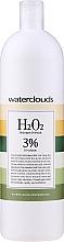 Parfumuri și produse cosmetice Oxidant 3% - Waterclouds H2O2 Vol 10