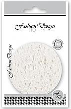 Parfumuri și produse cosmetice Burete pentru curățarea feței, 36811 - Top Choice Removing Sponge