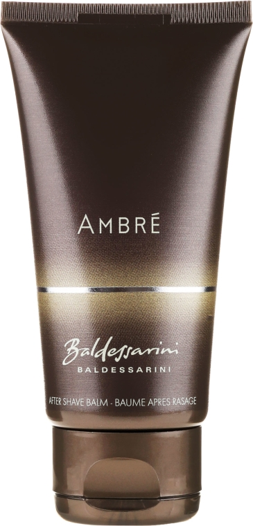 Baldessarini Ambre - Balsam după ras — Imagine N2