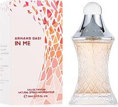 Parfumuri și produse cosmetice Armand Basi In Me - Apă de parfum