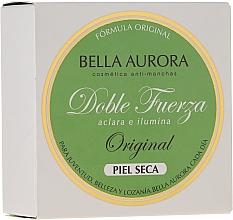 Parfumuri și produse cosmetice Cremă cu efect de iluminare pentru față - Bella Aurora Antispot & Whitening Cream