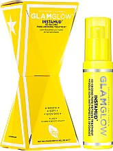 Parfumuri și produse cosmetice Mască de curățare pentru față - Glamglow Instamud Mask