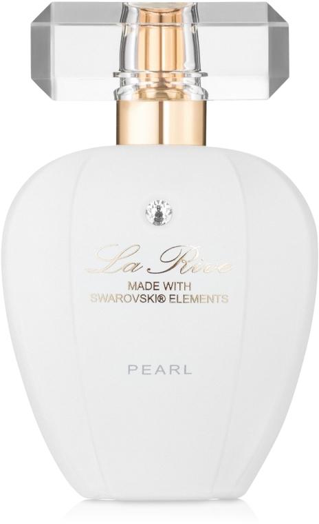 La Rive Pearl - Set (edp/90ml + deo/150ml) — Imagine N2