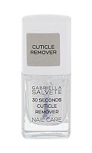 Parfumuri și produse cosmetice Soluție pentru eliminarea cuticulei - Gabriella Salvete Nail Care Cuticle Remover