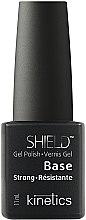 Parfumuri și produse cosmetice Bază pentru gel-lac - Kinetics Shield Strong Base