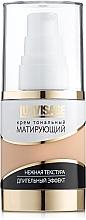 Parfumuri și produse cosmetice Fond de ten. matifiant - Luxvisage