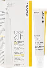 Parfumuri și produse cosmetice Ser pentru ochi - StriVectin Tighten & Lift 360° Tightening Eye Serum