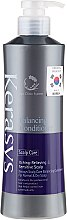 """Parfumuri și produse cosmetice Balsam pentru păr """"Tratament pentru scalp"""" - KeraSys Hair Clinic System Conditioner"""