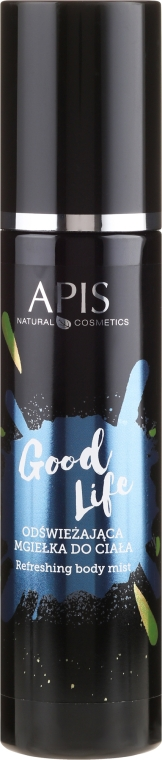 Spray de corp - Apis Good Life Refreshing Body Mist — Imagine N1