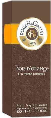 Roger & Gallet Bois D'Orange - Apă de parfum — Imagine N3