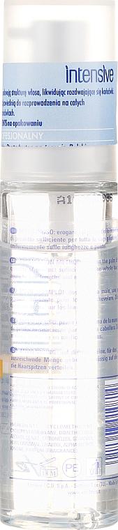 Loțiune nutritivă pentru păr - Vitality's Intensive Nutriactive Linfa — Imagine N2