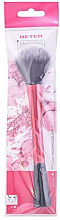 Pensulă pentru fard de obraz - Beter Masters Edition Yachiyo Blusher Brush 36 — Imagine N2
