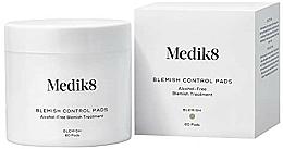 Parfumuri și produse cosmetice Pernuțe cu acid salicilic - Medik8 Blemish Control Pads