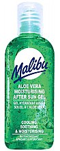 Parfumuri și produse cosmetice Gel după plajă - Malibu After Sun Gel Aloe Vera
