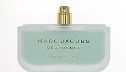 Parfumuri și produse cosmetice Marc Jacobs Decadence Eau So Decadent - Apă de toaletă (tester fără capac)