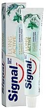 Parfumuri și produse cosmetice Pastă de dinți, cu bicarbonat de sodiu - Signal Toothpaste Nature Baking Soda