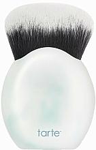 Parfumuri și produse cosmetice Pensulă pentru bronzer - Tarte Cosmetics Breezy Blender Cream Bronzer Brush