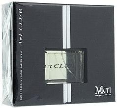 Parfumuri și produse cosmetice Giorgio Monti Art Club Men - Apă de parfum