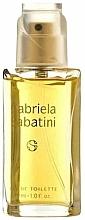 Parfumuri și produse cosmetice Gabriela Sabatini Gabriela Sabatini - Apă de toaletă