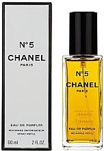 Chanel N5 - Apă de parfum (unitate înlocuibilă) — Imagine N2