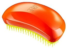 Parfumuri și produse cosmetice Perie de păr - Tangle Teezer Salon Elite Orange Blush