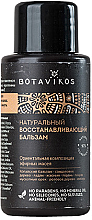 Parfumuri și produse cosmetice Balsam pentru restaurarea părului - Botavikos Repairing Natural Hair Balm (mini)