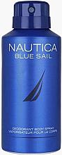 Parfumuri și produse cosmetice Nautica Blue Sail - Deodorant