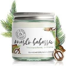 Parfumuri și produse cosmetice Unt de Babassu - E-Fiore