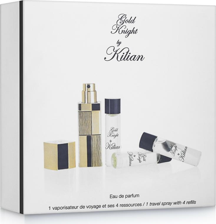 Kilian Gold Knight Travel - Set (edp/4x7.5ml) — Imagine N2